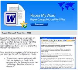 WordRepair
