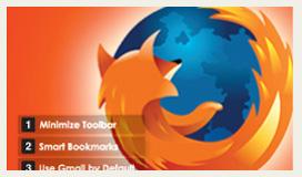 8 funzioni utili di Firefox 3