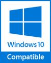 compatibile windows 10